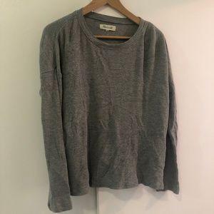 Madewell Thermal Shirt